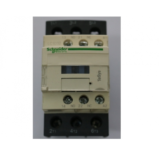 Magnetic Contactor 3 pole 32A