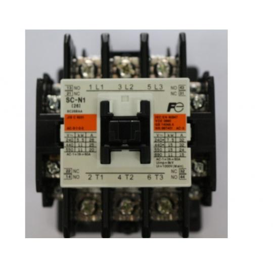 Fuji Magnetic Contactor 26A