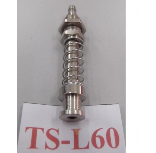 TS-M12-L60 fittings accessories robot vacuum plunger