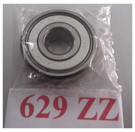Miniature Radial Ball Bearing