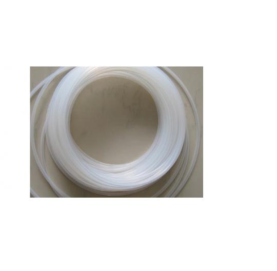 Tetrafluoroethylene tube ,F46 tube ,highly transparent Teflon PTFE tube