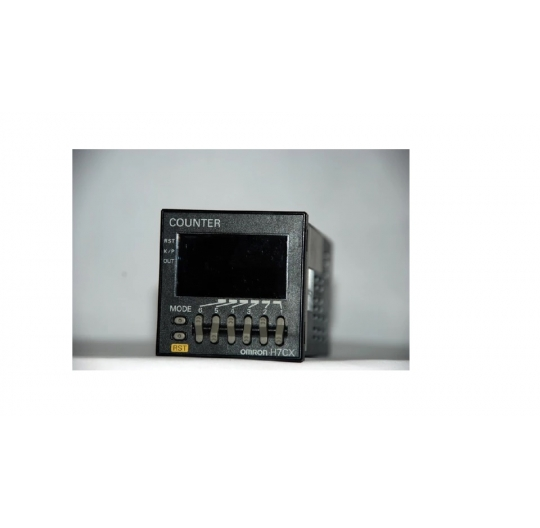Counter relay Omron