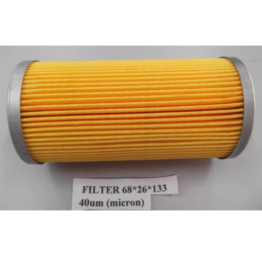 Precision filter paper element filter , hydraulic accessories
