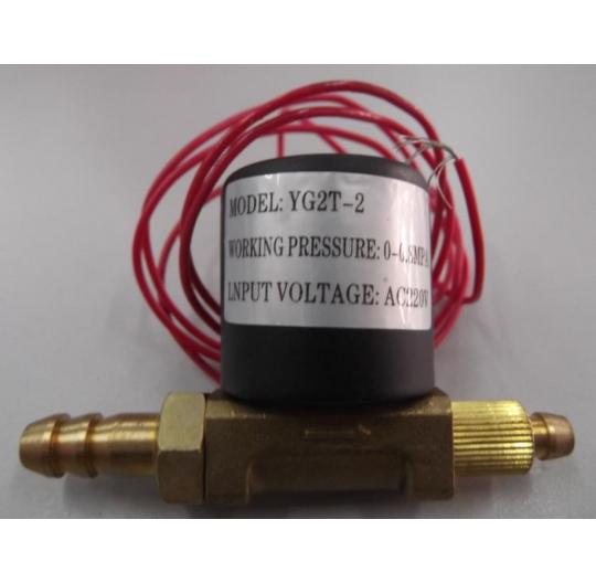 light inverter welding and with joint Φ8 Φ6 Flip solenoid valve