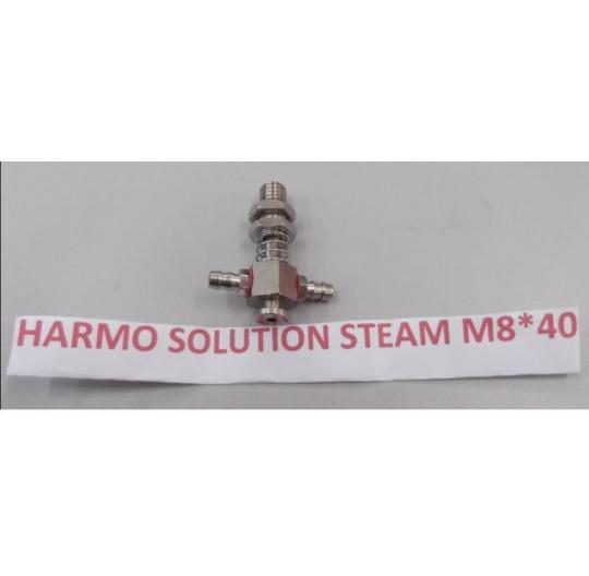 HARMO ROBOT Fitting M8 bud fittings bulk of the small robot vacuum stem head