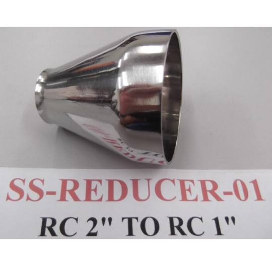Stainless Steel Reducer Weld Pipe