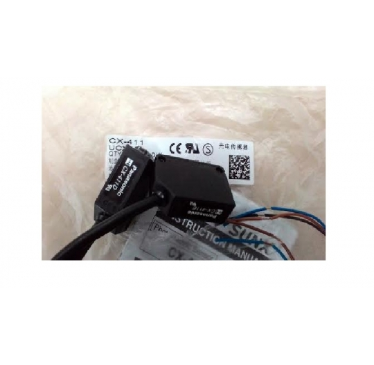 Miniature Photoelectric sensors amplifier built-in reflective sensor distance measuring sensor