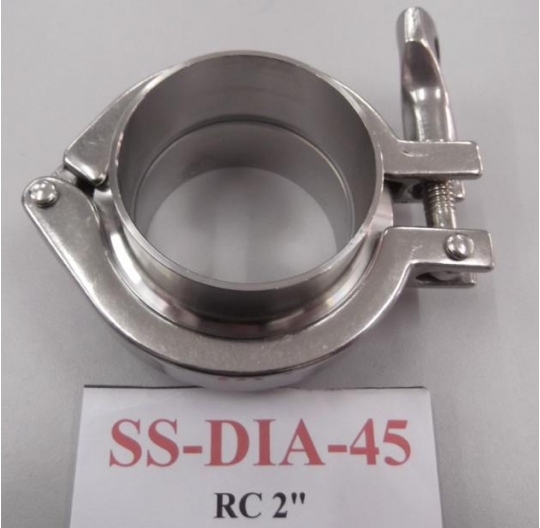Stainless steel 304 DIAGRAM