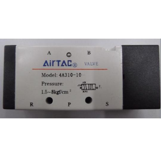 air pilot control valve /5/2 way air pilot valve
