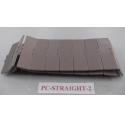 plastic conveyor plate