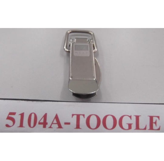 Stainless steel hasp lock / buckle hardware /lock hasp