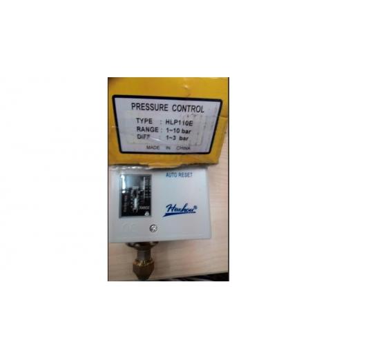 Pressure switch HLP110, HLP520, HLP 503, HLP 506, HLP506M/Refrigeration pressure controller, a single pressure controller