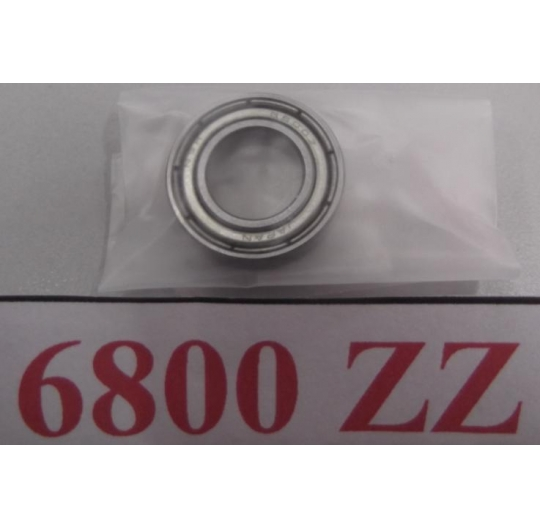 6800 series Deep Groove Ball Bearing
