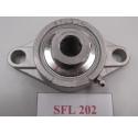 Stainless steel spherical bearing-Block