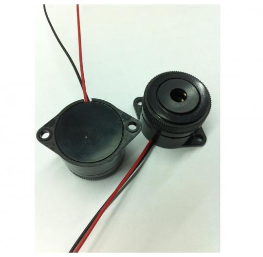 buzzer piezoelectric buzzer continuous sound