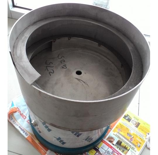 vibration bowl