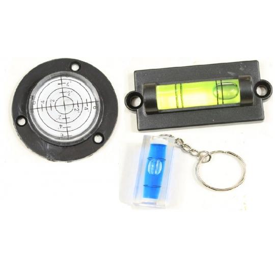 mini portable universal magnetic level